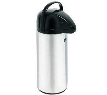 BUNN 74-oz Push-Button Airpot Coffee/Tea Dispenser - K299546