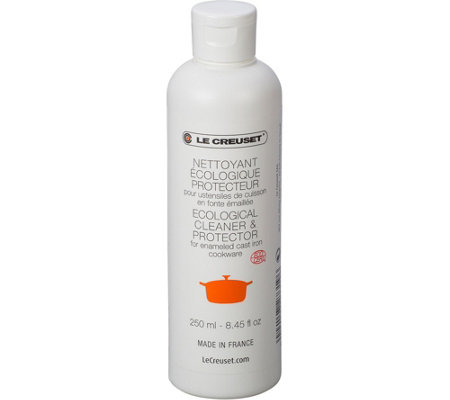 Le Creuset Enameled Cast Iron Cleaner, 8.5 oz