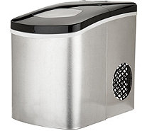 Cook's Essentials Automatic Portable Ice Maker - K45546