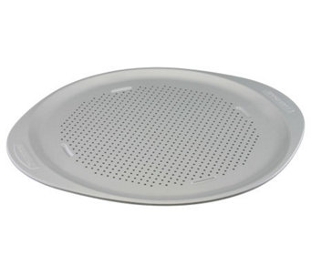 "Farberware Insulated Bakeware 15.5"" Pizza Pan - K132647"