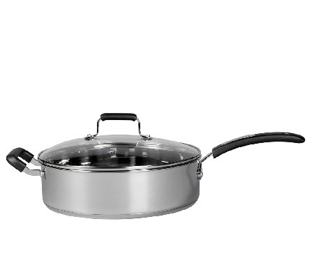Denmark Tools for Cooks 6-qt Covered Jumbo Cooker