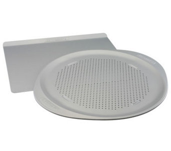 Farberware Insulated Bakeware Cookie & Pizza Pan - K132649