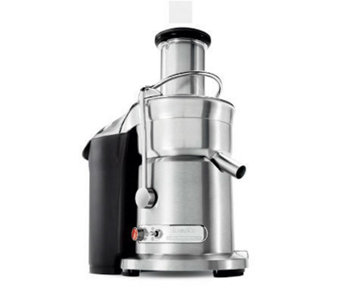 Breville Die-Cast Juice Fountain Elite - K122750