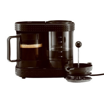 Bodum 4-cup/17-oz Electric French Press Coffee Maker - K299950