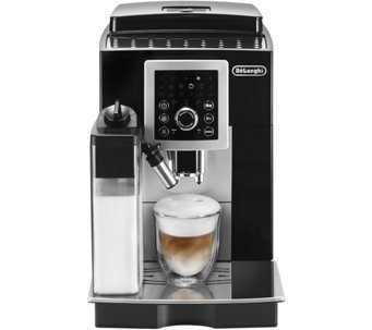 DeLonghi Magnifica S Cappuccino Smart Machine - K306050