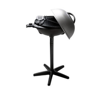 George Foreman GGR50B Indoor/Outdoor Grill - K118651