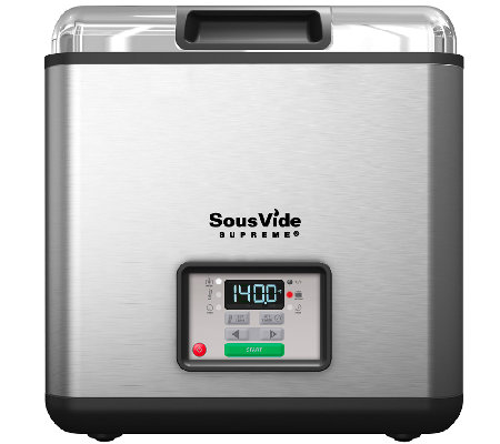 Sous Vide Supreme 11-Liter Water Oven