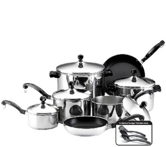 Farberware Classic Series - 15-Piece Set - K132252