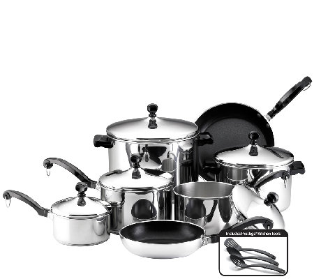 Farberware Classic Series - 15-Piece Set