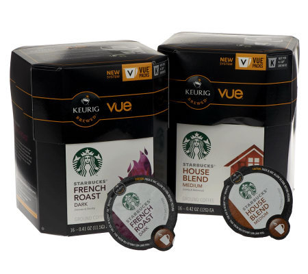 K-Cup Pods | Starbucks® Coffee At Home