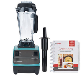 Vitamix Turbo Blend 64 oz. 2-Speed Blender - K42552