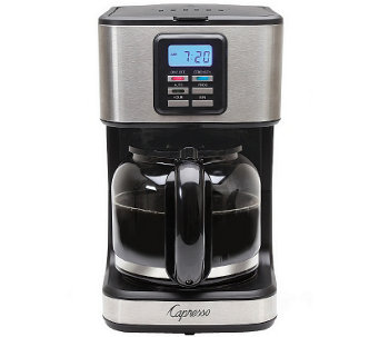 Capresso SG220 12-Cup Coffee Maker - K305553