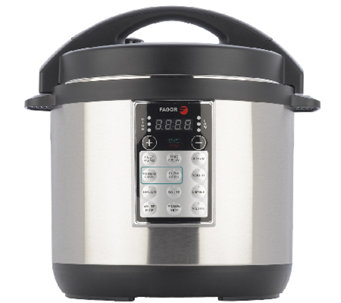 Fagor Lux 8-quart Multi-Cooker - K304254