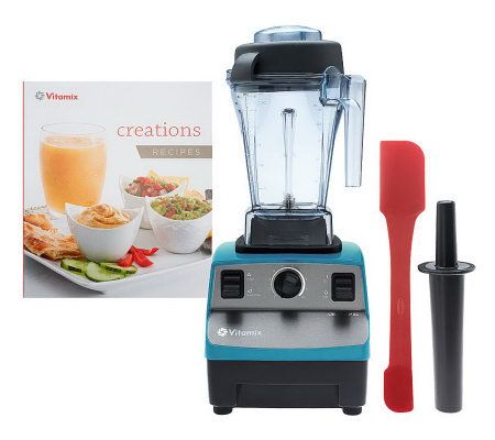 Vitamix Creations GC 48oz. 13-in-1 Variable Speed Blender