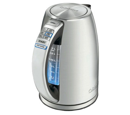 Cuisinart 1500W Cordless Electric Kettle