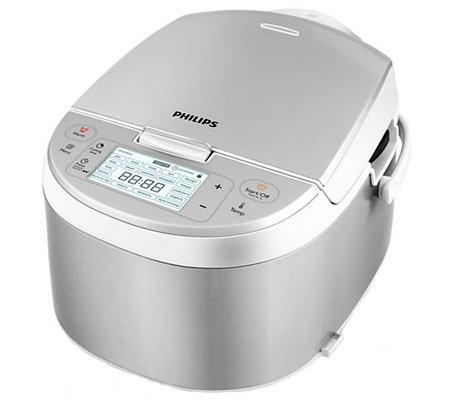 Philips Multicooker- Avance Collection