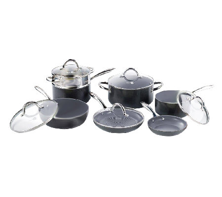GreenPan 12-Piece I Love Cooking Set
