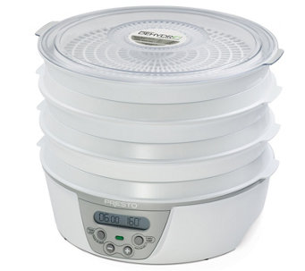 Presto Dehydro Digital Electric Food Dehydrator - K304957