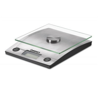 Cuisinart Elite Digital Kitchen Scale - K124958
