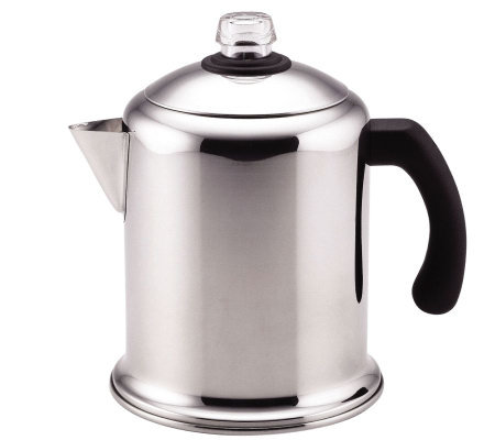 Farberware Classic Accessories - 8-Cup Percolator Yosemite