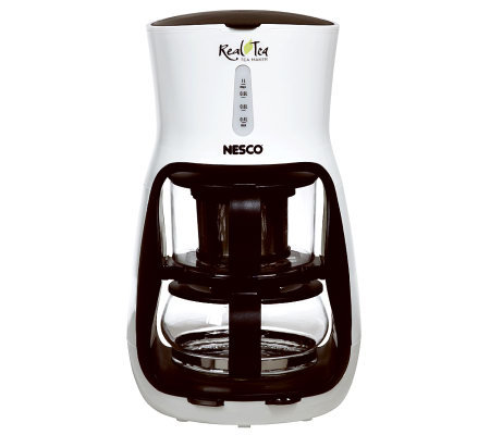 Nesco Real Tea Tea Maker