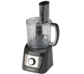 NESCO 3-Cup Food Processor - K304358