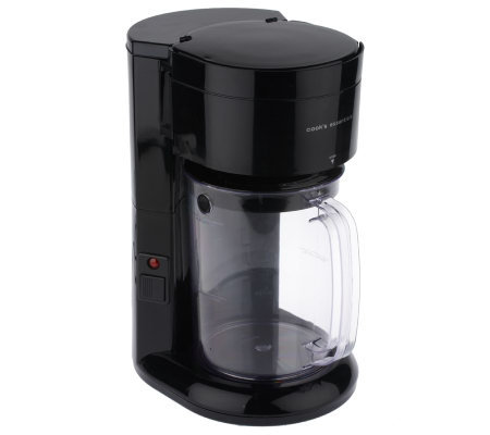 CooksEssentials 1 Liter Iced Tea Maker