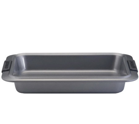 "Anolon Advanced Bakeware 9"" x 13"" Rectangular Cake Pan"
