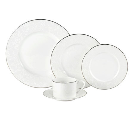 Mikasa Tanglewood 5-Piece Place Setting