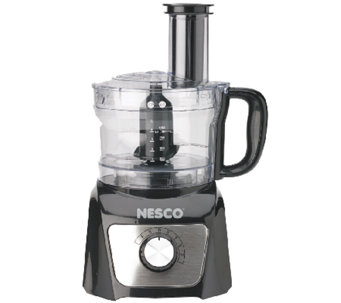 NESCO 8-cup Food Processor - K304360