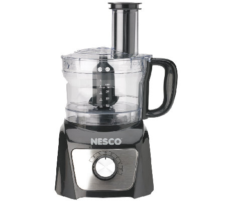 NESCO 8-cup Food Processor