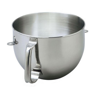 KitchenAid 6-Quart Bowl with Handle - K117061