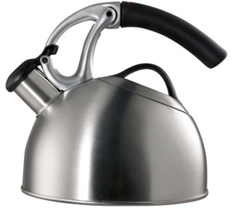 OXO Good Grips Uplift Teakettle - Brushed Stainless Steel - K305261