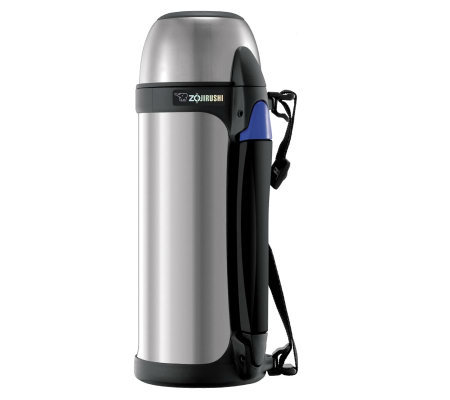 Zojirushi Tuff Sports Hot or Cold Vacuum Bottle