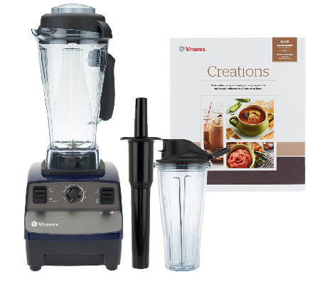 Vitamix Creations II 64 oz. 13-in-1 Variable Speed Blender