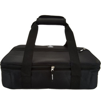 California Innovations Double Decker 9x13 Thermal Tote - K44962