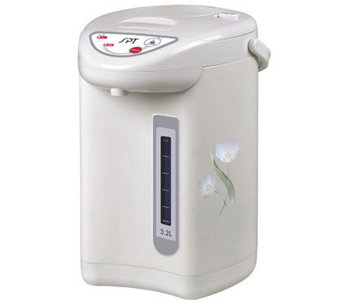 SPT Hot Water Dispensing Pot with Dual-Pump System - 3.2L - K301563