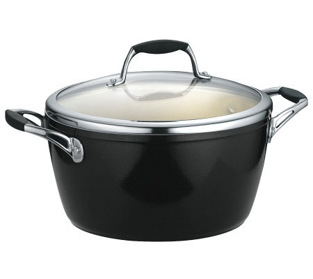 Tramontina Gourmet Ceramica_01 Deluxe 5-qt Covered Dutch Oven