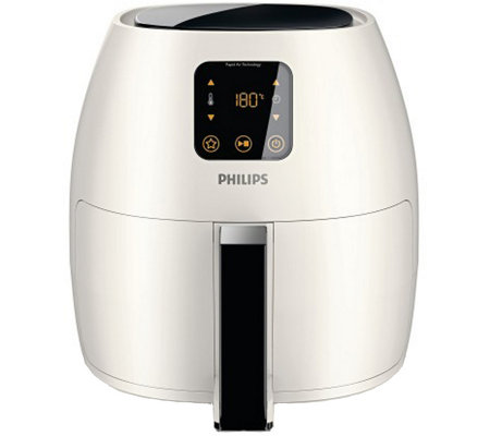 Philips Avance XL Air Fryer - White