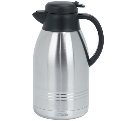 Trudeau 68-oz Lyra Stainless Steel Vac Carafe