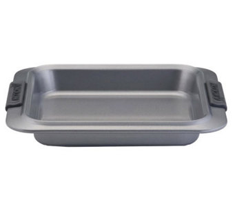 "Anolon Advanced Bakeware 9"" Square Cake Pan - K130564"