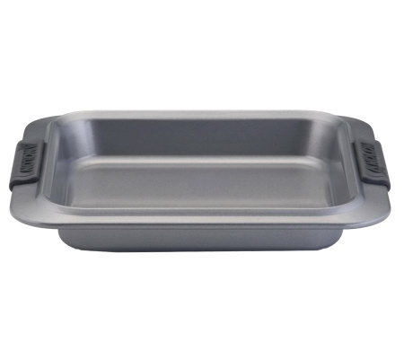 "Anolon Advanced Bakeware 9"" Square Cake Pan"
