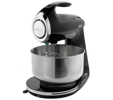 Sunbeam Heritage Series Die-Cast Stand Mixer