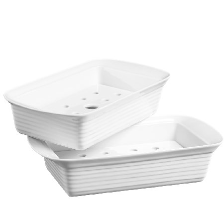 Denmark Tools for Cooks 4-Piece Loaf Pan Set
