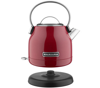 KitchenAid 1.2L Electric Kettle - K304264