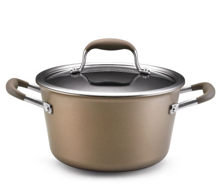 Anolon Advanced 4.5 Qt Tapered Stockpot