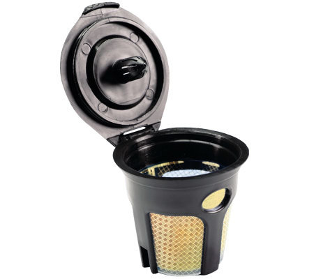 Solofill K3 Gold Cup Refillable Filter Cup