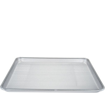 Cook's Essentials Coated Perforated Crisping Pan - K45765
