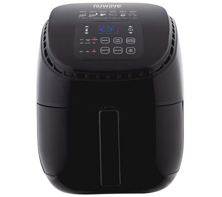 NuWave 3-qt Brio Digital Air Fryer