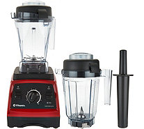 Vitamix Elite 7500 Variable Speed 48oz. Blender w/Dry Container - K46067
